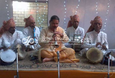 Shehnai Players in Delhi