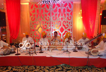 Royal Shehnai Players in Delhi